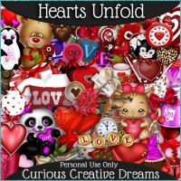 Hearts Unfold